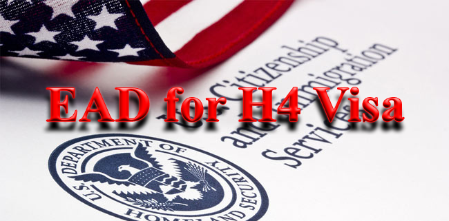 H-4 Visa attorney in DC
