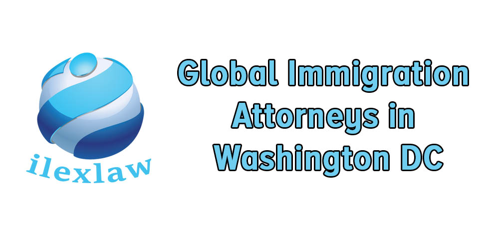 Global Immigration Attorneys in Washington, DC