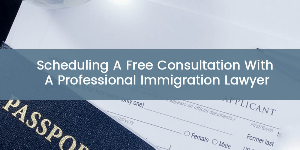 Immigration Lawyers in DC Free Consultation