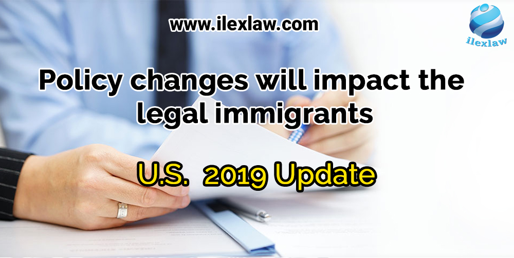 usa new policy update 2019